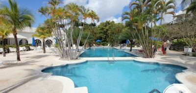 Luxury Villa poolside - The Royal Westmoreland, St. James, Barbados wedding venue