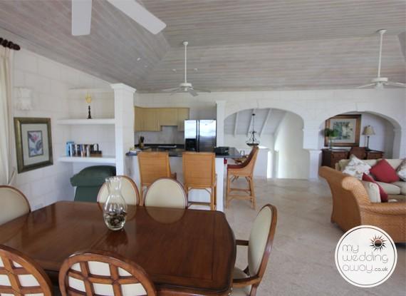 Luxury Villa interior 4 - The Royal Westmoreland, St. James, Barbados wedding venue