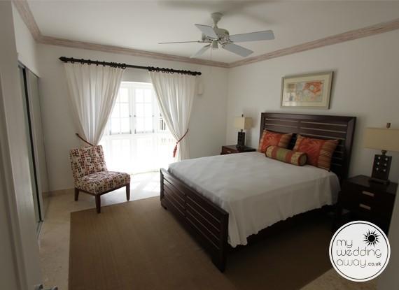 Luxury Villa Interior - The Royal Westmoreland, St. James, Barbados wedding venue