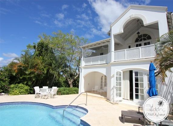 Luxury Villa - The Royal Westmoreland, St. James, Barbados wedding venue