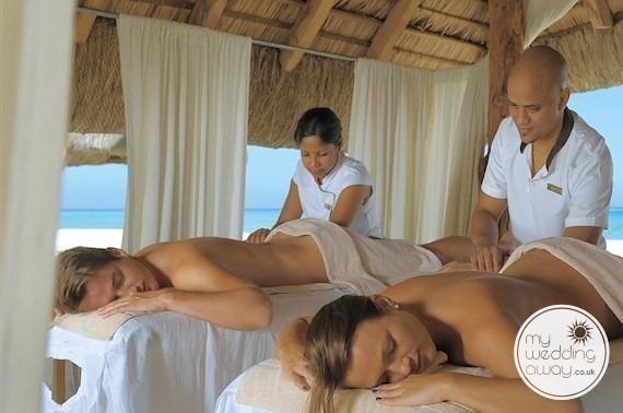 mauritius all inclusive destination wedding dinarobin hotel spa