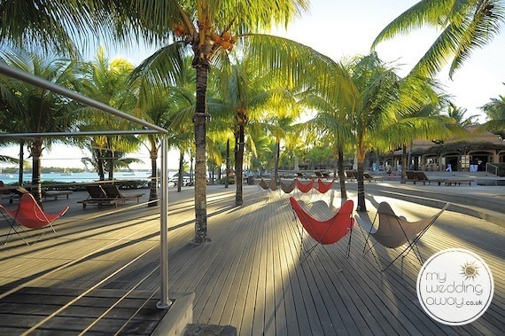mauritius all inclusive destination wedding le mauricia