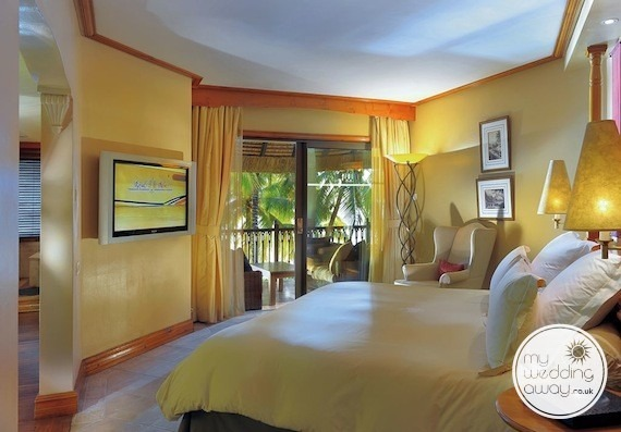 mauritius all inclusive destination wedding royal palm