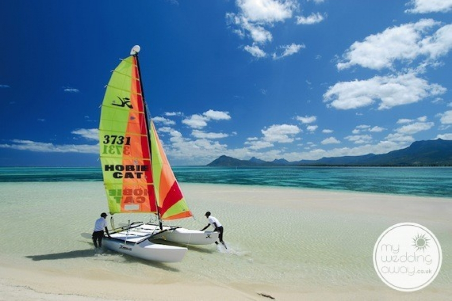 mauritius all inclusive wedding packages paradis hotel golf club