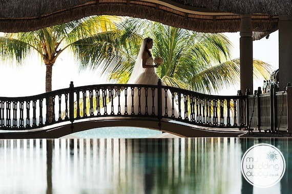 mauritius all inclusive wedding royal palm