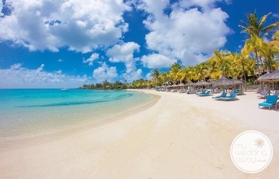 mauritius beach wedding packages royal palm