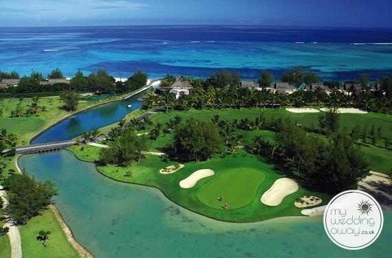 mauritius best destination wedding dinarobin hotel spa