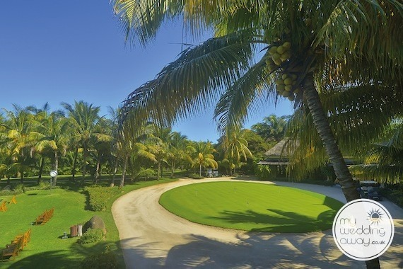 mauritius best destination wedding paradis hotel golf club