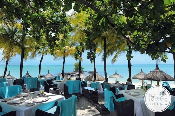 mauritius best destination weddings royal palm