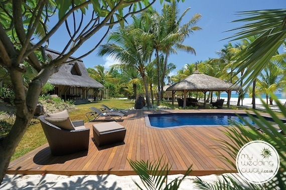 mauritius best wedding destination dinarobin hotel spa