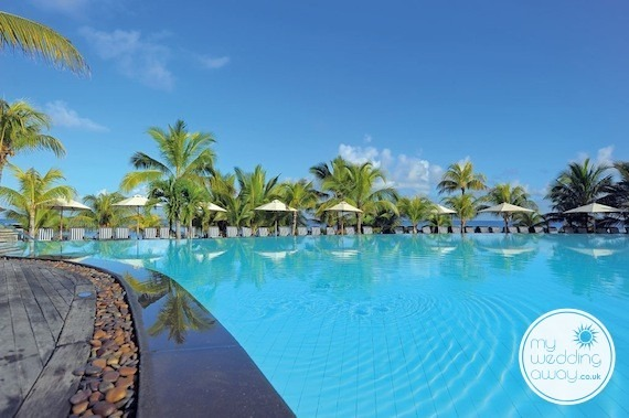 mauritius best wedding destination le victoria