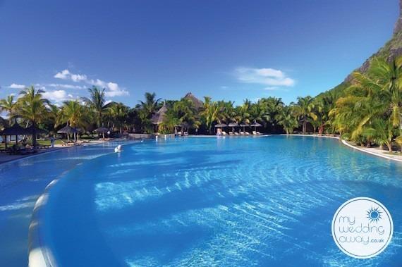 mauritius destination wedding packages dinarobin hotel spa