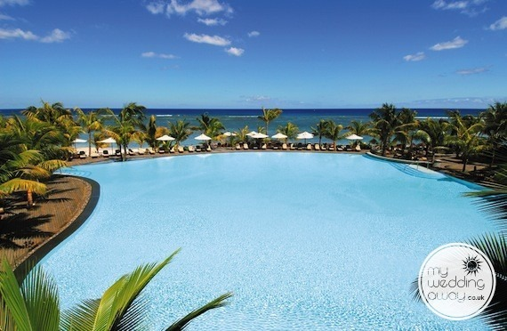 mauritius destination wedding packages le victoria