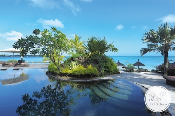 mauritius destination wedding royal palm