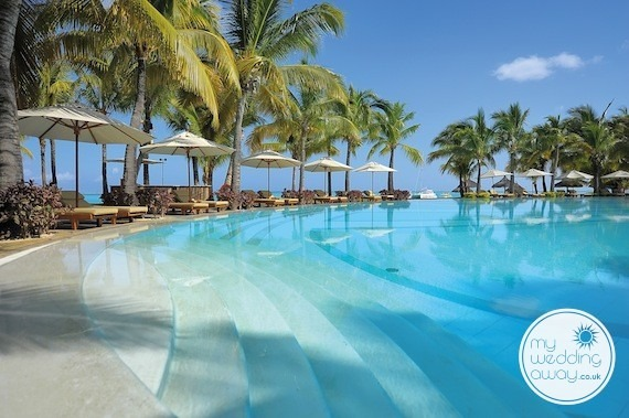 mauritius top destination wedding paradis hotel golf club