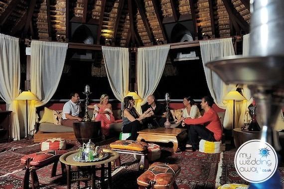 mauritius wedding caribbean wedding dinarobin hotel spa