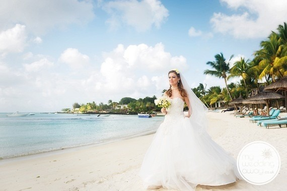 mauritius wedding caribbean wedding royal palm