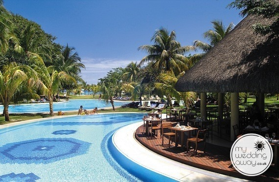 mauritius wedding destination le cannonier