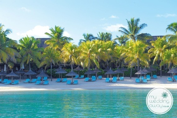mauritius wedding destination royal palm