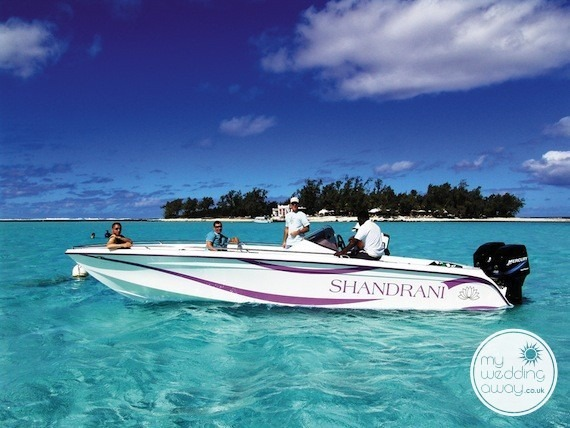 mauritius wedding destination shandrani resort spa