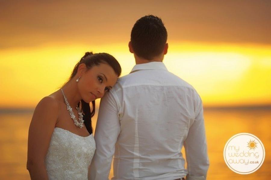 mauritius wedding destinations dinarobin hotel spa