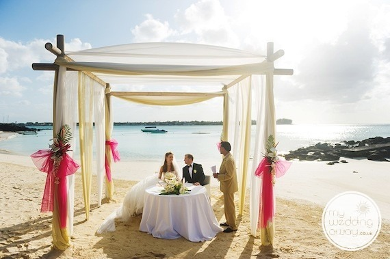 mauritius wedding packages royal palm