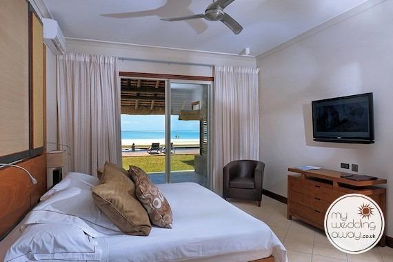 mauritius wedding resorts dinarobin hotel spa