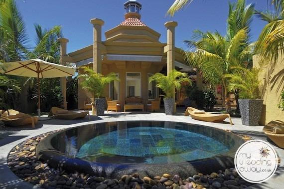 mauritius wedding resorts le mauricia