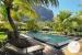 mauritius weddings on the beach dinarobin hotel spa pinterest