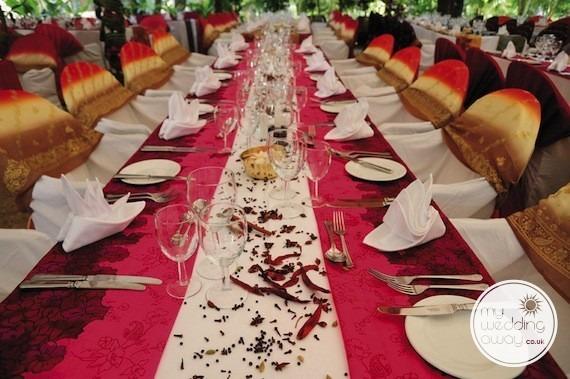 mauritius weddings on the beach shandrani resort spa