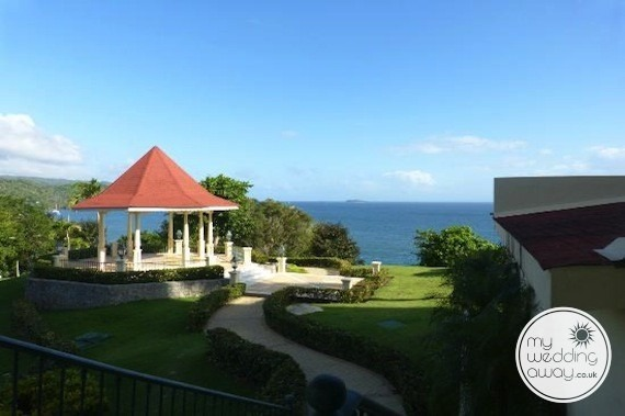 Sea views - Grand Bahia Principe Cayacoa, Dominican Republic wedding venue