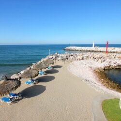 mexico all inclusive destination wedding mazatlan el cid marina
