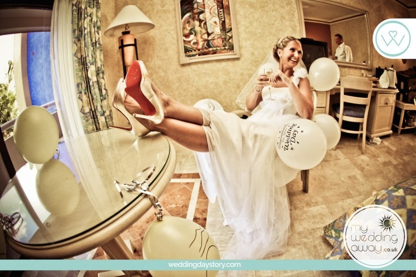 6 Tips for Wedding Pictures