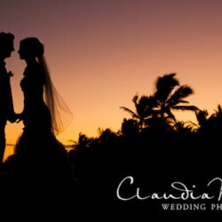 Claudia Rodriguez Wedding Photography