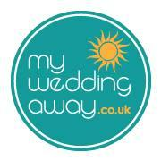 My Wedding Away Logo