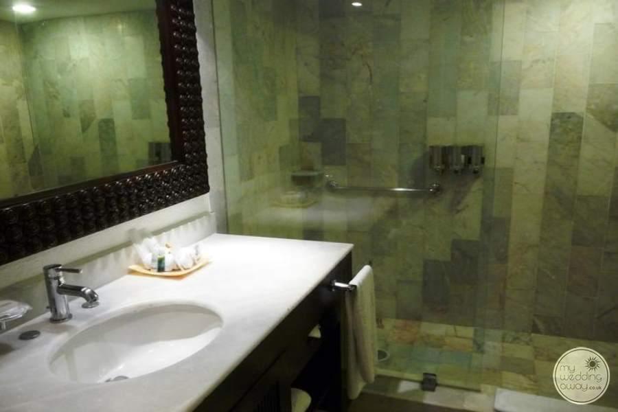 Barcelo Puerto Vallarta Bath