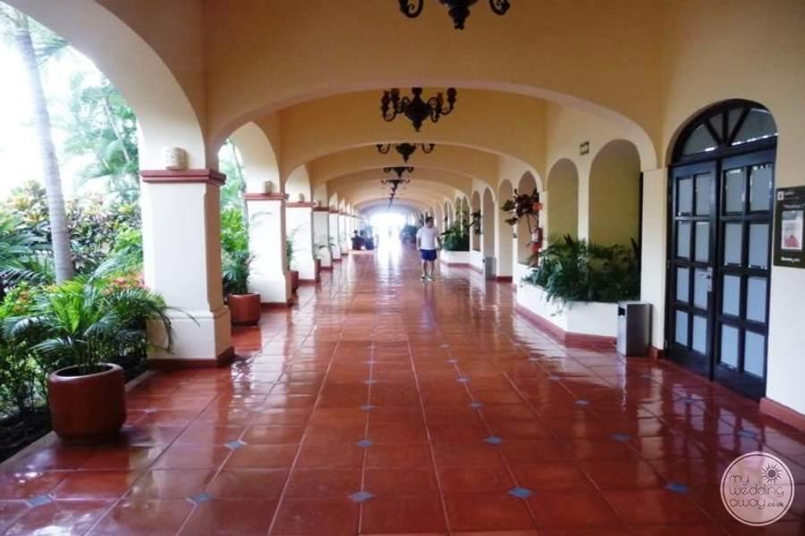 Barcelo Puerto Vallarta Breezeway