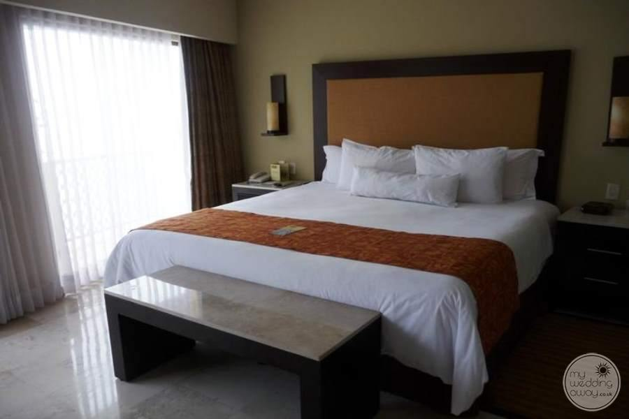 Barcelo Puerto Vallarta King Bed