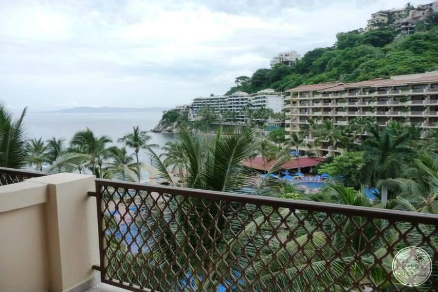 Barcelo Puerto Vallarta View from Room