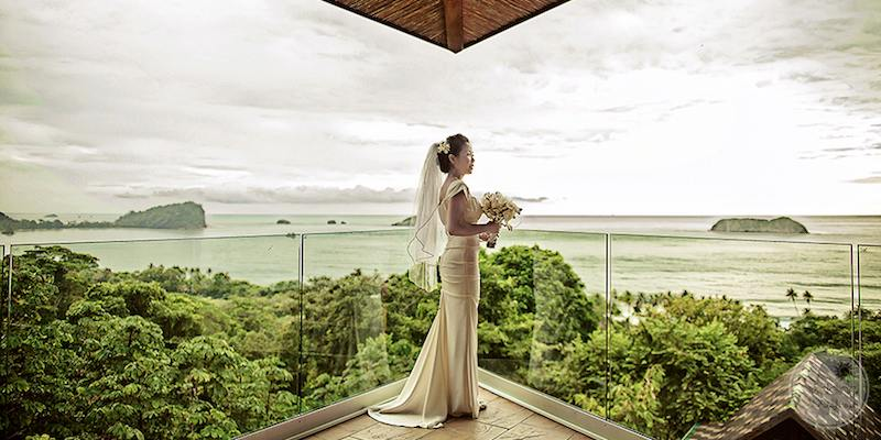6 Reasons for a Costa Rica Destination Wedding