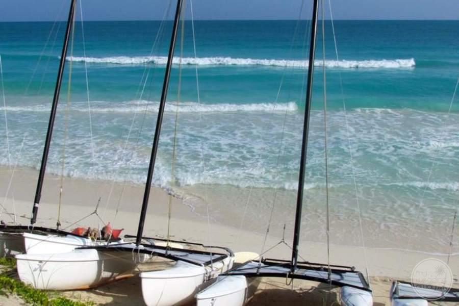 Husa Cayo Santa Maria Beach