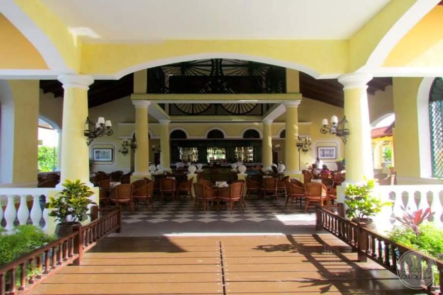 Husa Cayo Santa Maria Lobby