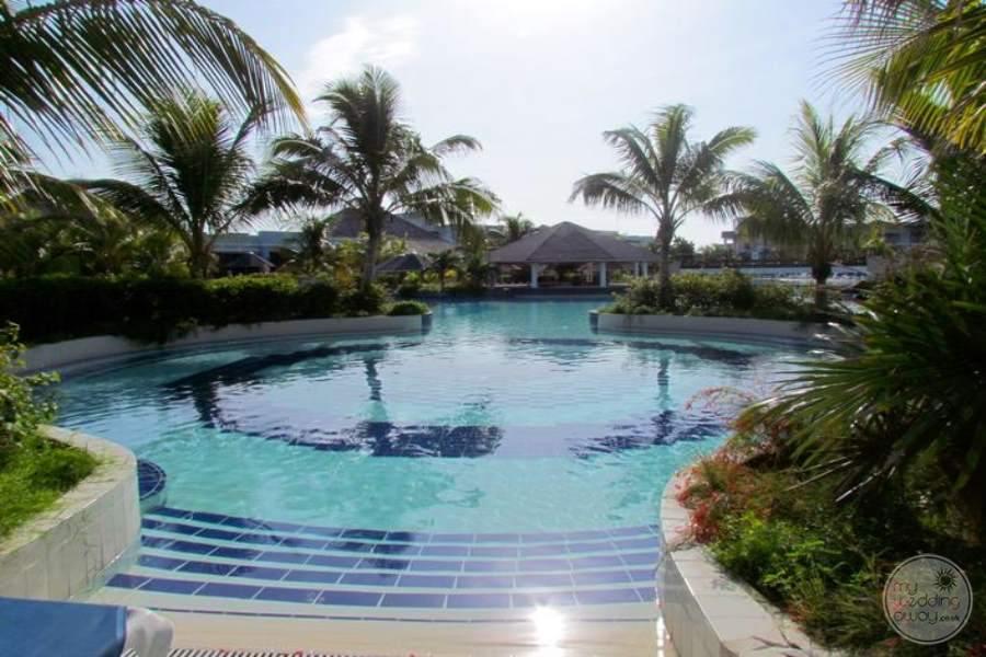Husa Cayo Santa Maria Pool
