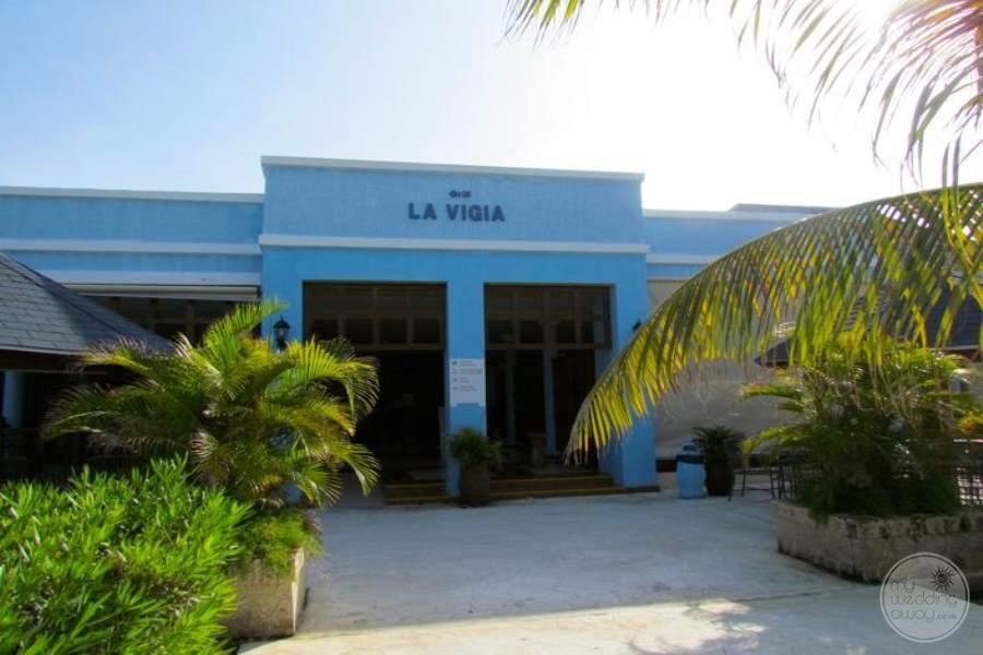 Husa Cayo Santa Maria Restaurant 2