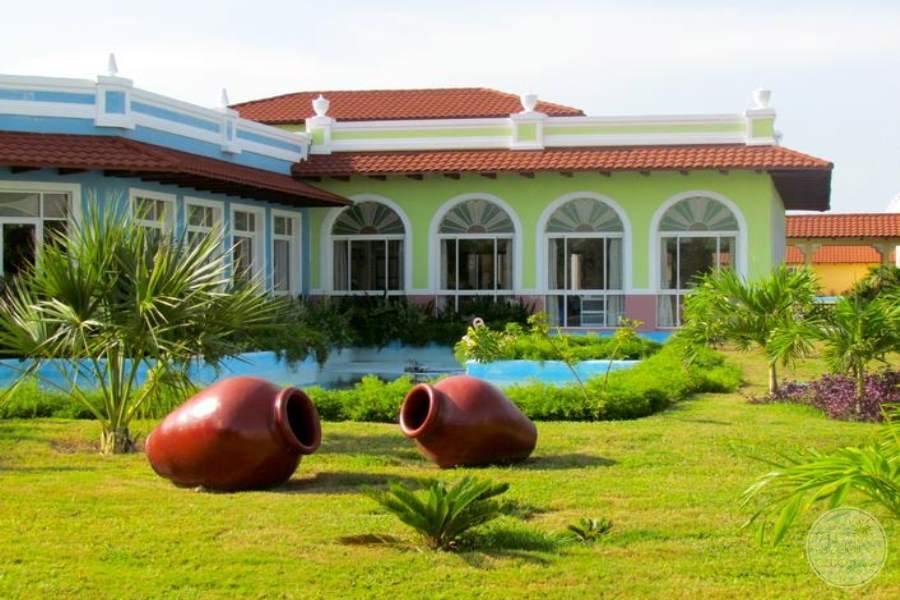 Husa Cayo Santa Maria Restaurant 4