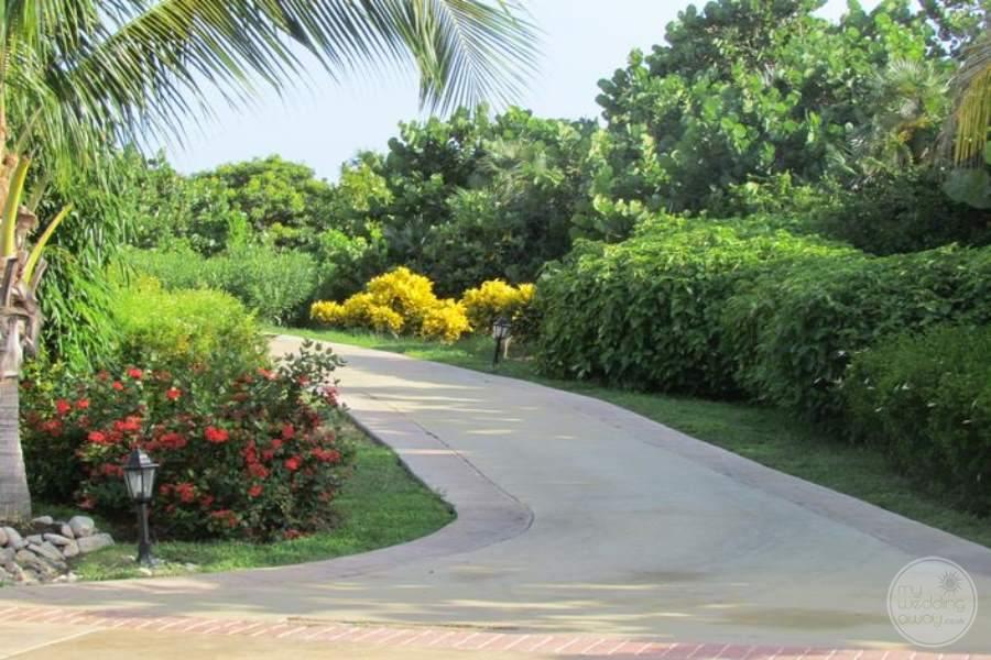 Husa Cayo Santa Maria Walkway