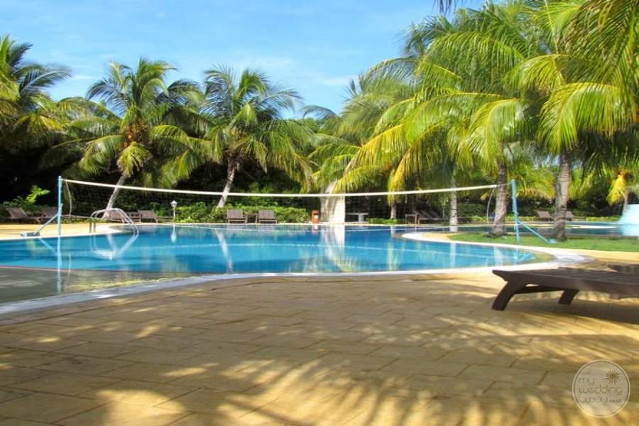 Iberostar Ensenachos Pool 2