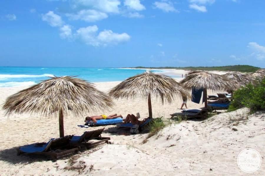 Melia Buenavista Beach 2