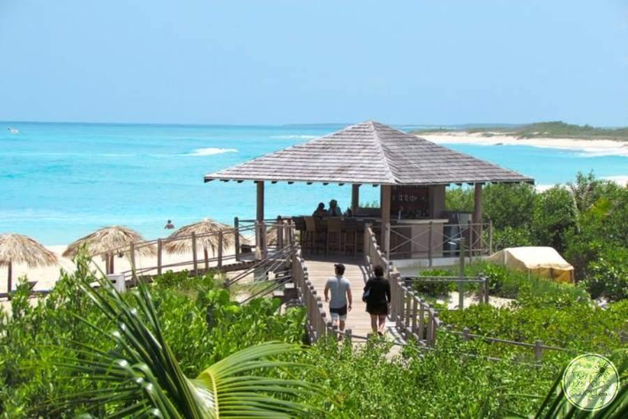 Melia Buenavista Beach Bar 2