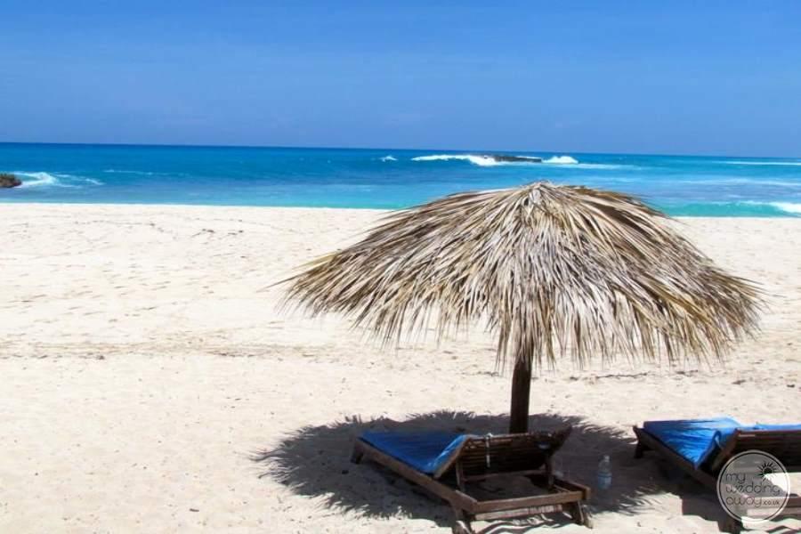 Melia Buenavista Beach